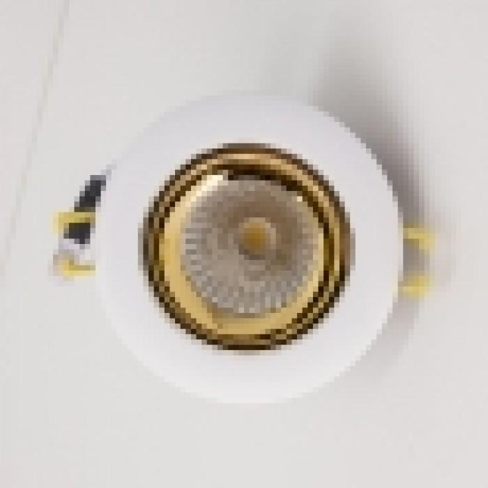 2Встраиваемый светодиодный светильник CLD001W2