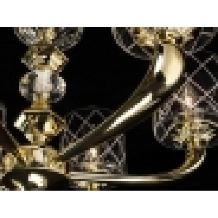 2Люстра подвесная Eletto Spirito EL352P06.2 Золото