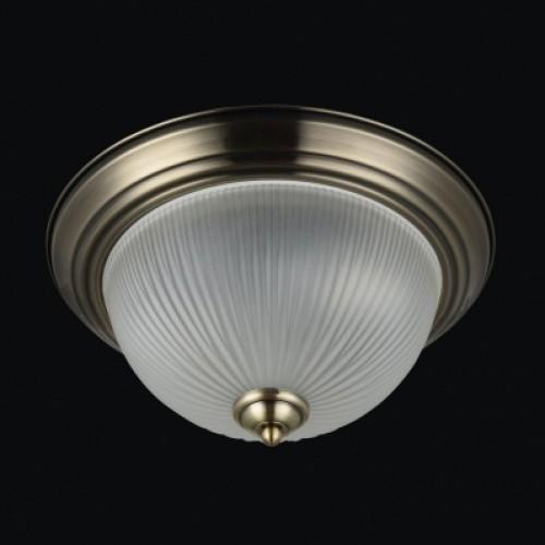 FREYA FR2913-CL-02-BZ Светильник потолочный