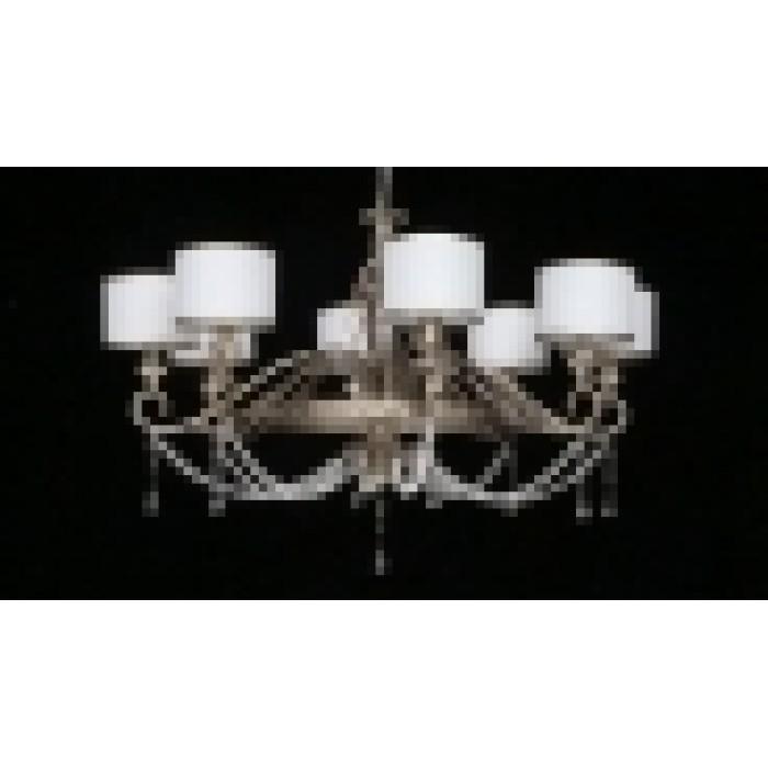 2Люстра подвесная классическая H235-08-G Maytoni
