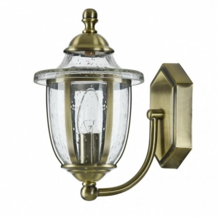 1Светильник уличный настенный, бра уличное H356-WL-01-BZ Maytoni