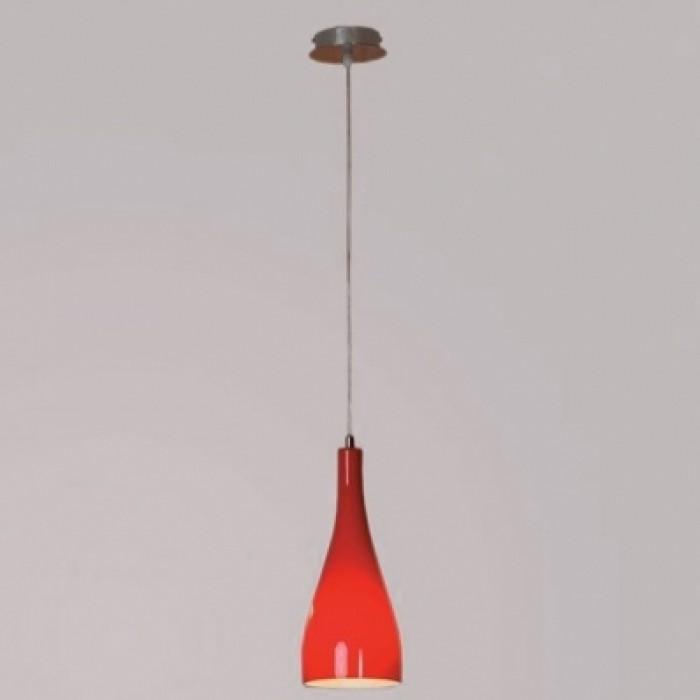1Подвесной одиночный светильник LSF-1156-01 Lussole