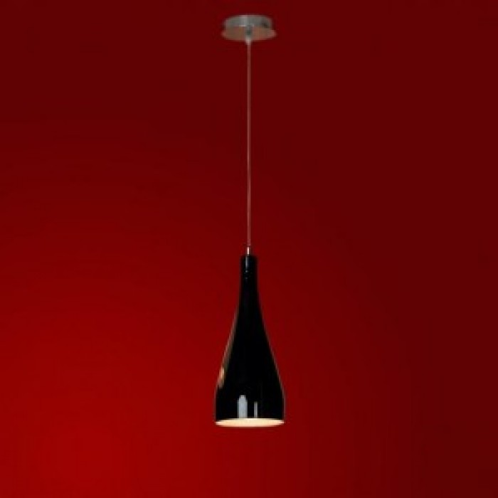 1Подвесной одиночный светильник LSF-1196-01 Lussole