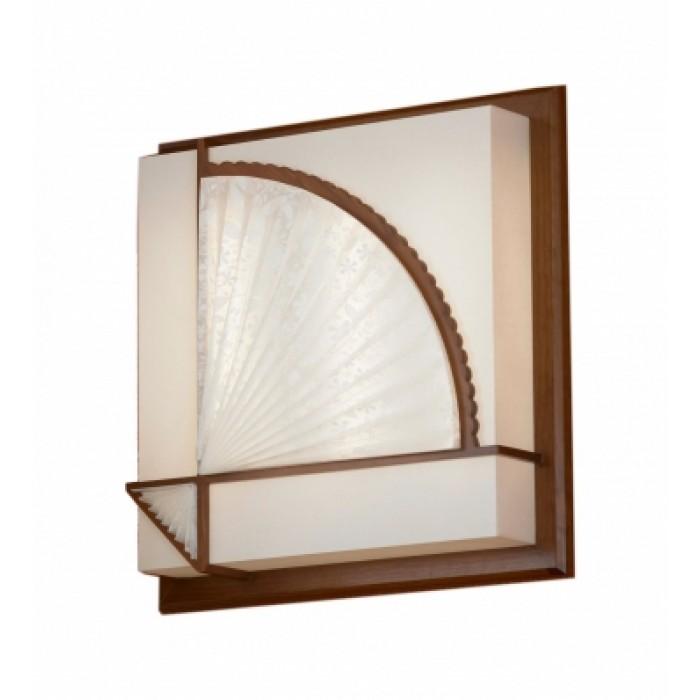 1Настенно-потолочный светильник LSF-9002-02 квадратной формы