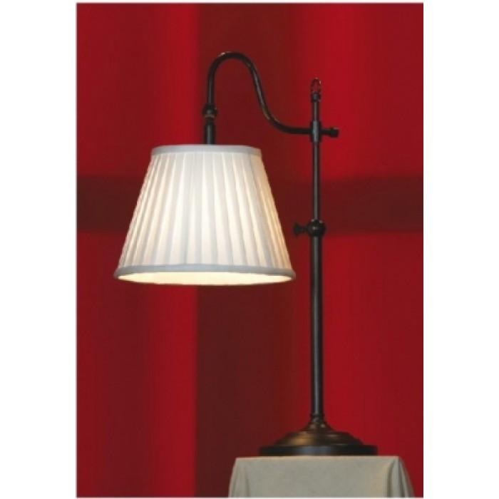 1Декоративная настольная лампа LSL-2904-01 Lussole