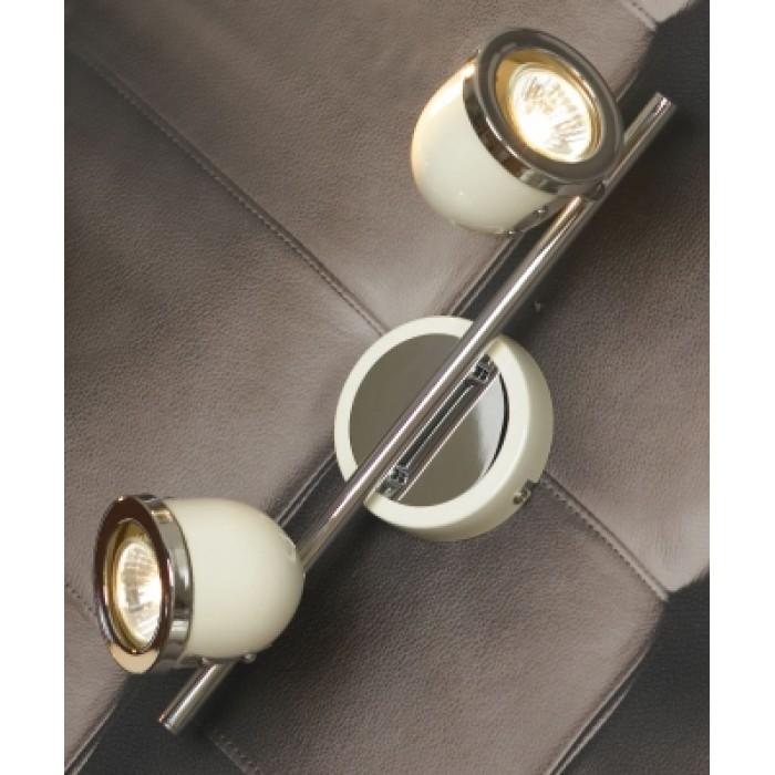 1Светильник спот поворотный LSN-3111-02 Lussole