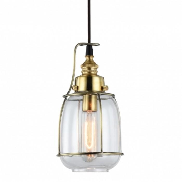 1Светильник подвесной в стиле LOFT LSP-9677