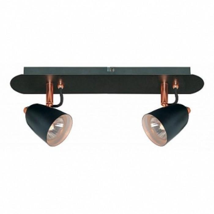 1Светильник спот поворотный LSP-9852 Lussole