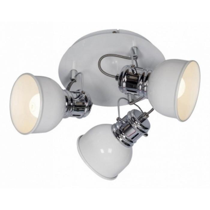1Светильник спот поворотный LSP-9956