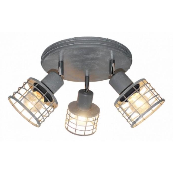 1Светильник спот поворотный LSP-9969