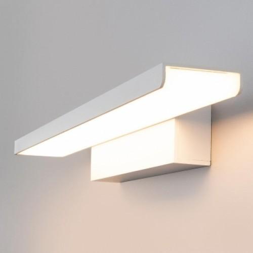 1009 Sankara LED белая Подсветка для картин Электростандарт