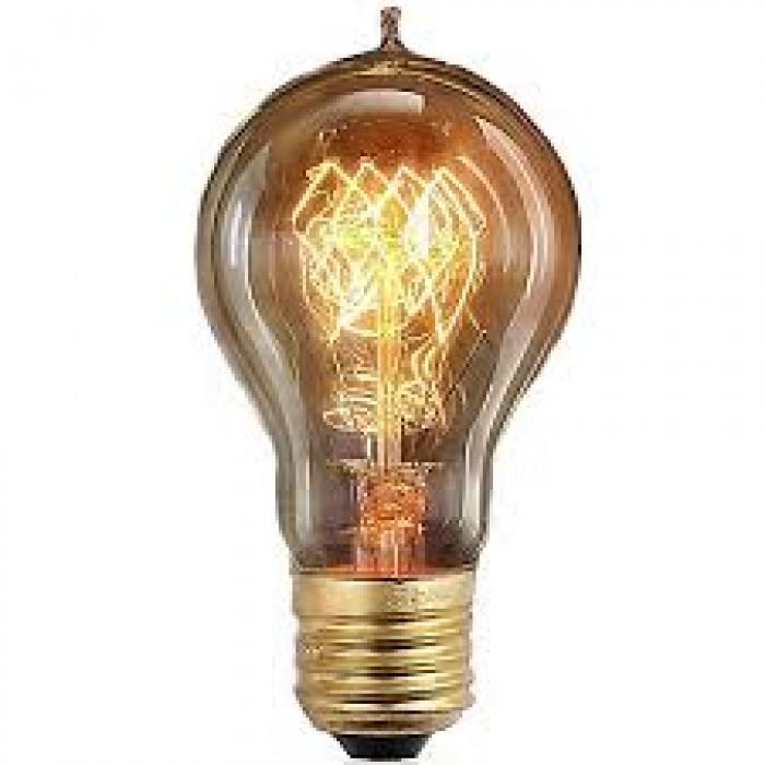 1Ретро лампа Эдисона GF-E-719 Lussole