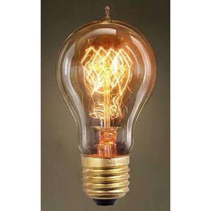 2Ретро лампа Эдисона GF-E-719 Lussole