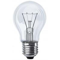 Лампа Stan 75W E27 230V A55 CL PHILIPS
