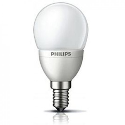 Лампа ESS LEDLustre 6.5-60W E14 827 230V P48N PHILIPS 2700К