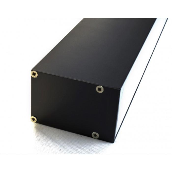 2Светодиодный светильник из профиля LS.5070 черный