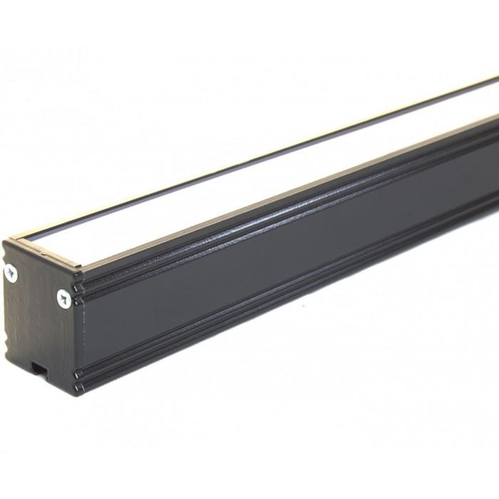 2Линейный светодиодный светильник ЭКО 1000-40