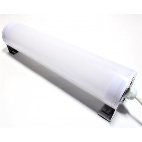 Светодиодный светильник из профиля LA 5049 Опал