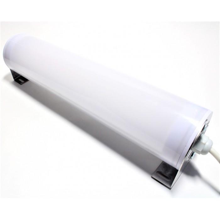 1Светодиодный светильник из профиля LA 5049 Опал