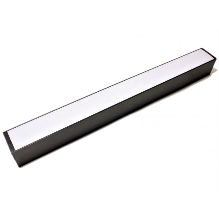 1Светодиодный светильник из профиля LS.5050