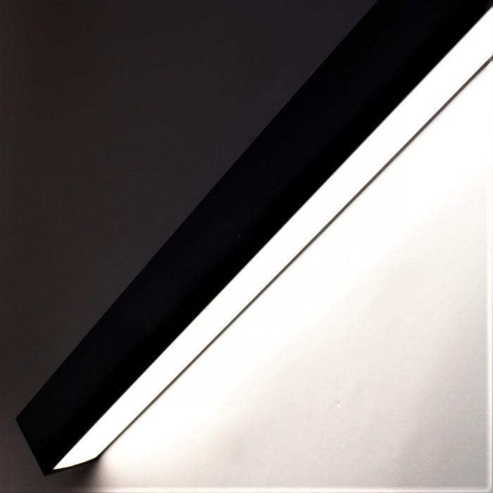 2Светодиодный светильник из профиля LS.5050