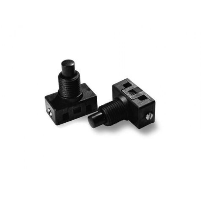 1024123 Arditi Выключатель кнопочный черный
