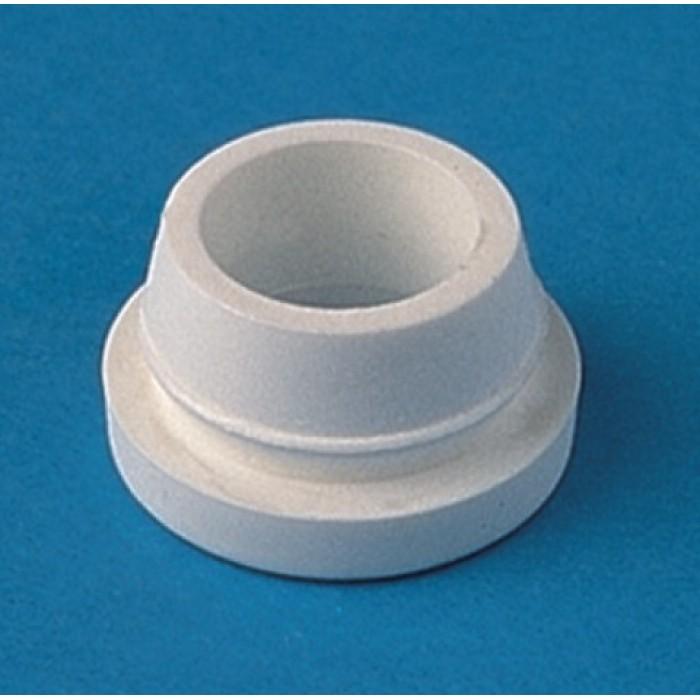 1STEAB Изолятор кромочный нейтральный полиэтилен