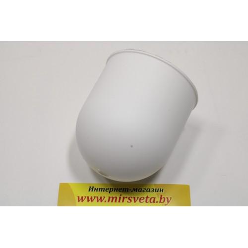 027246 Потолочная чашка белая d 68 h 72