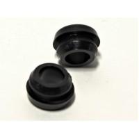 STEAB Изолятор кромочный черный полиэтилен 5105///20