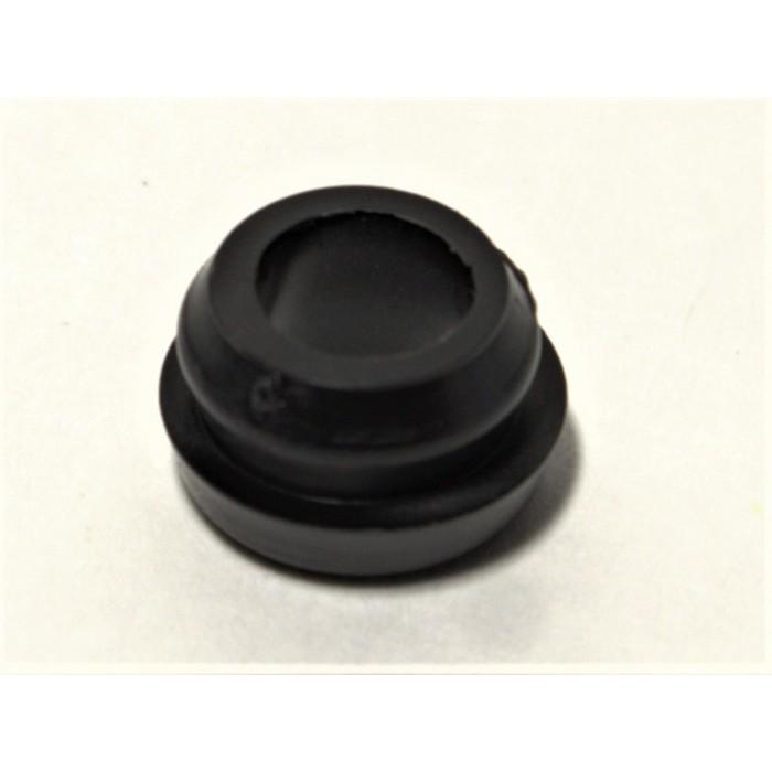 2STEAB Изолятор кромочный черный полиэтилен