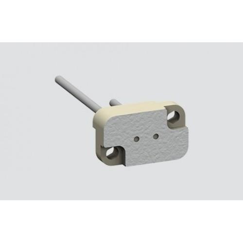 217 G6,35-GY6,35 ламподержатель для галогенных ламп T350