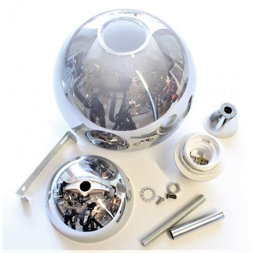 Комплект для самостоятельного изготовления светильника SPTZ-1
