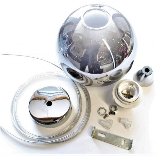 Комплект для самостоятельного изготовления светильника SPZ-1