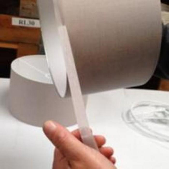 2VPF самоклеющаяся лента чинц 0,016х50 м, арт. 611502 кремовая