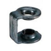 PComponents Узел стыковочный D=M10x1xM10x1 оцинк. сталь