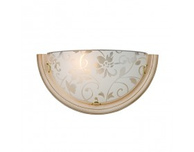 056 Provence Crema Светильник накладной