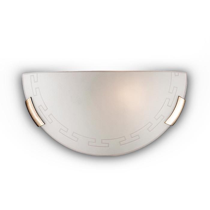 1Светильник 061 Сонекс полукруглой формы