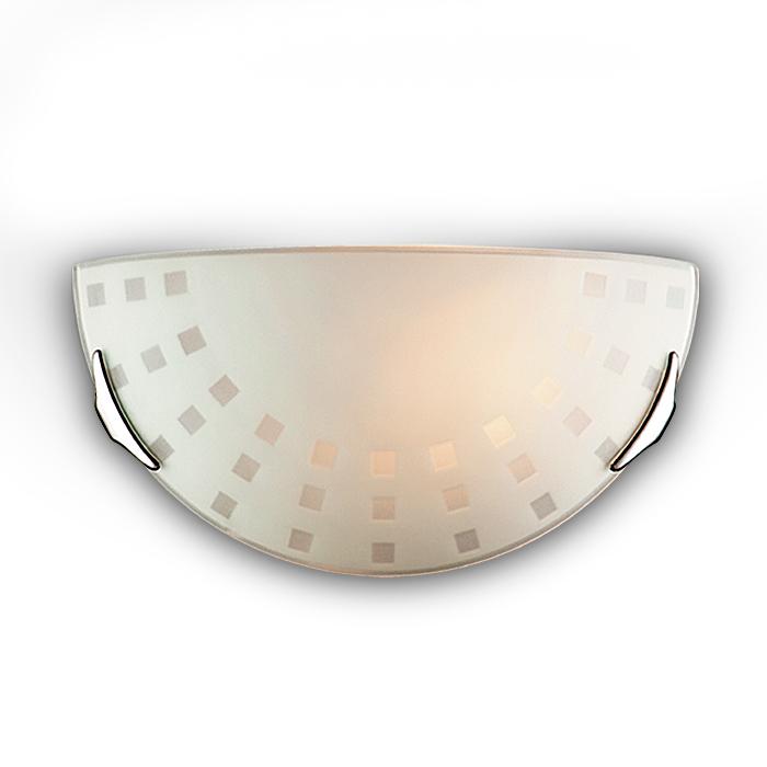 1Бра 062 Sonex полукруглой формы