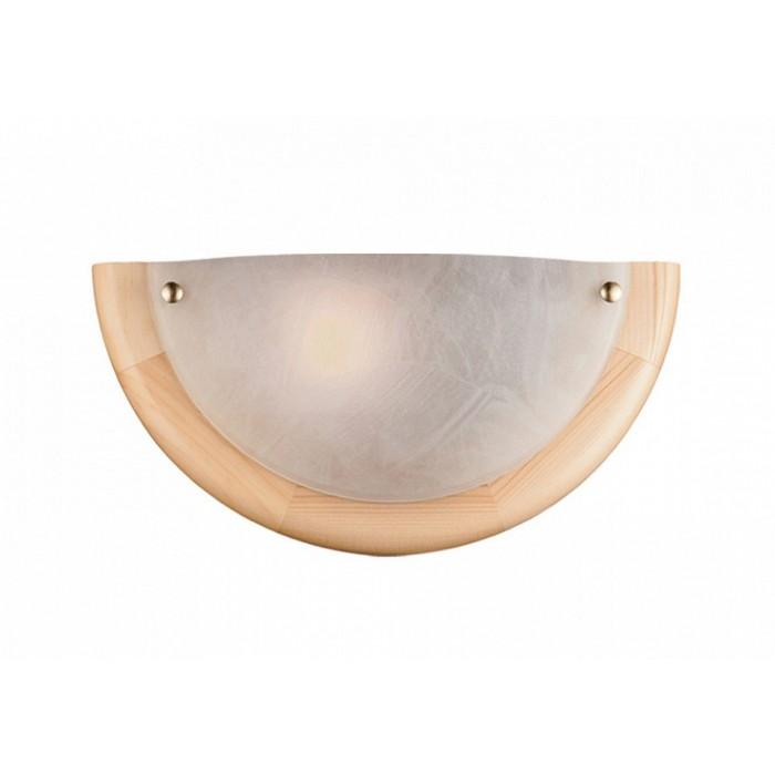 1Настенный светильник 072 Sonex полукруглой формы