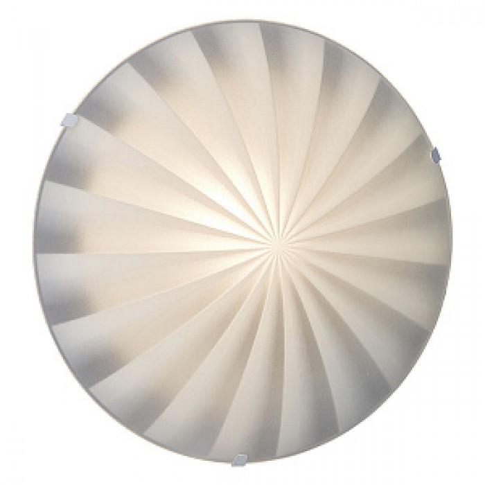 1Настенно-потолочный светильник 1204/L круглой формы