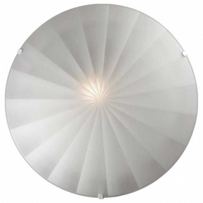 2Настенно-потолочный светильник 1204/L круглой формы
