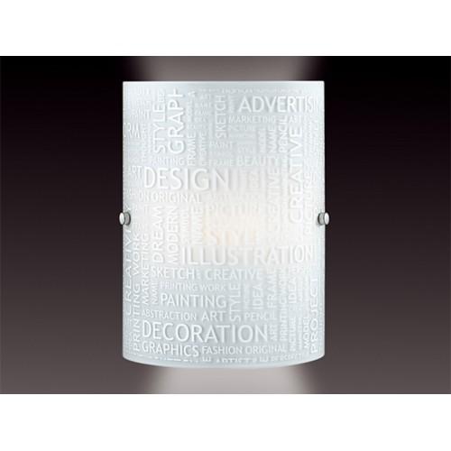 1257 Настенный светильник Сонекс
