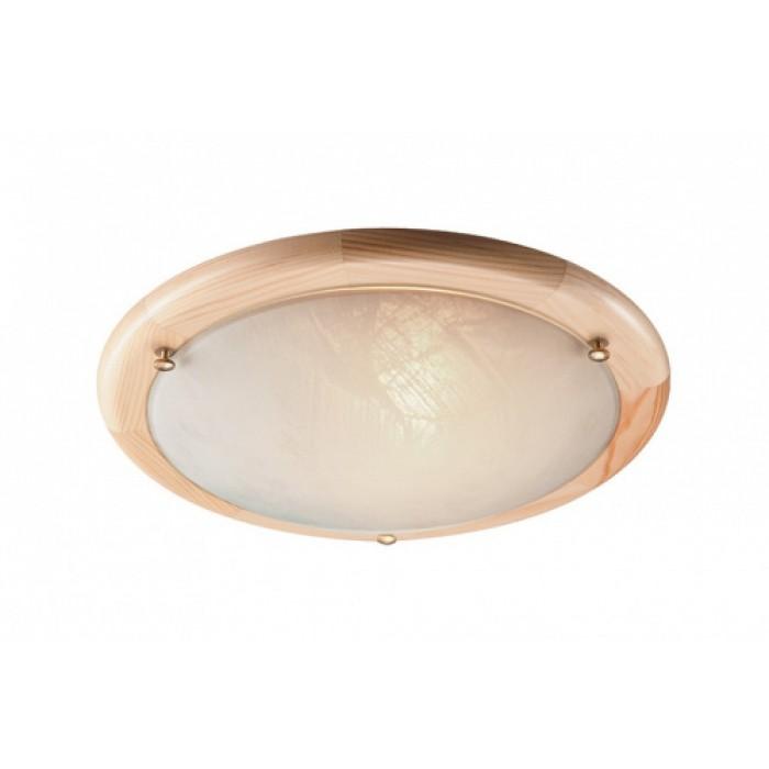 1Настенно-потолочный светильник 127 Sonex круглой формы