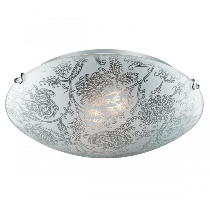 2Настенно-потолочный светильник 179/K Sonex круглой формы
