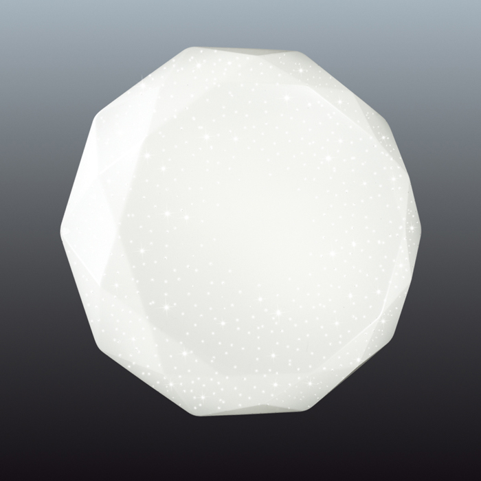 2Потолочный светильник 2012/FL Tora Sonex