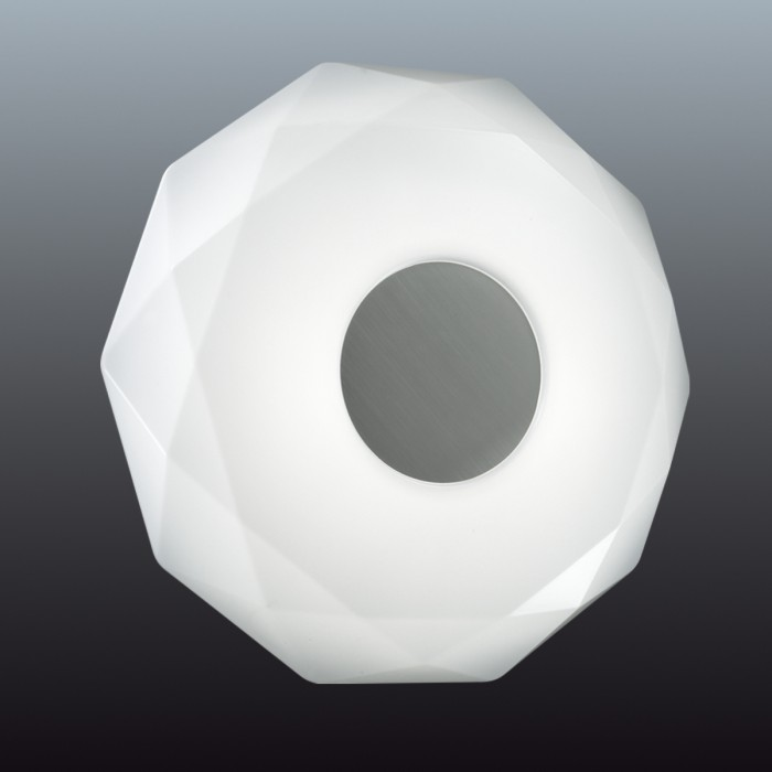 1Потолочный светодиодный светильник 2013/D Sonex