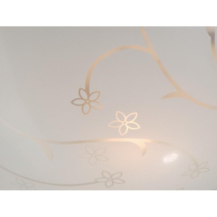 2Накладной светильник 202 Sonex круглой формы