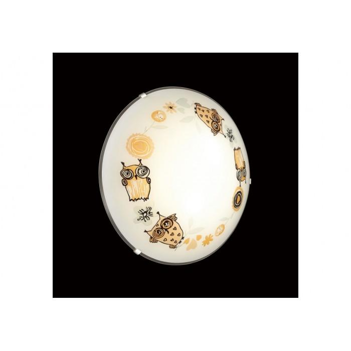 2Настенно-потолочный светильник 2067/DL Ovi Sonex