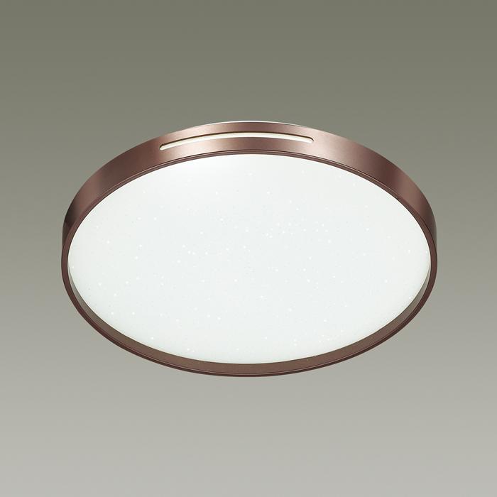 1Светодиодный накладной светильник 2075/EL Сонекс