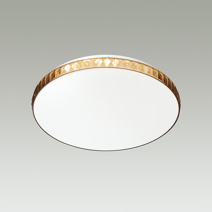 1Светодиодный накладной светильник 2078/EL Сонекс